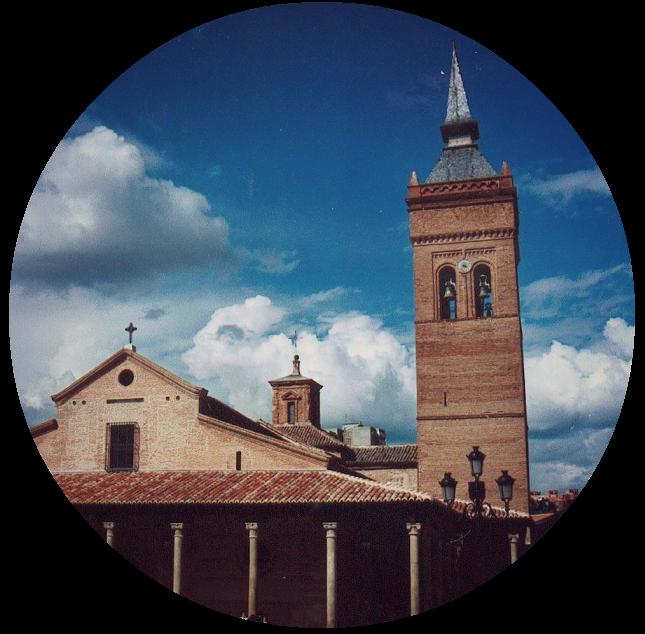 Iglesia Vida y Familia (Yunquera)